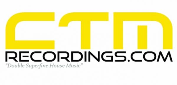 Cut The Mustard Recordings Logo