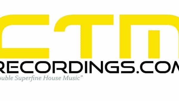 Cut The Mustard Recordings Logo