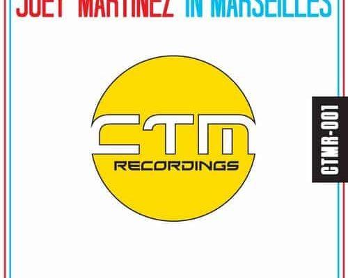 JOEY MARTINEZ