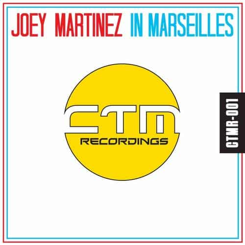 JOEY MARTINEZ