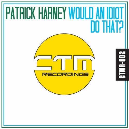 Patrick Harney