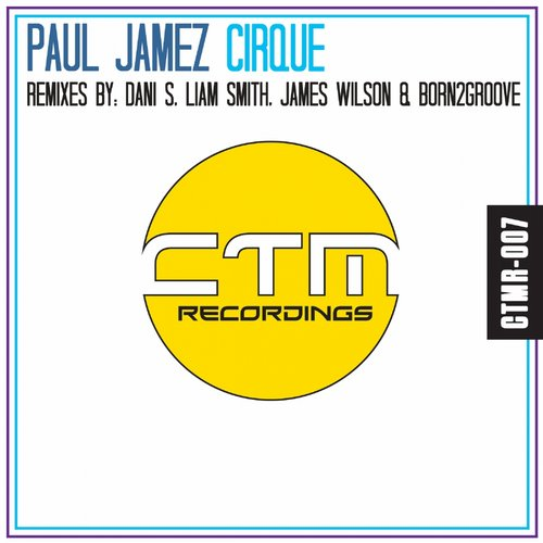 PAUL JAMES CIRQUE