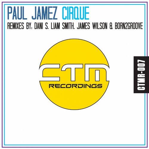 PAUL JAMES CIRQUE