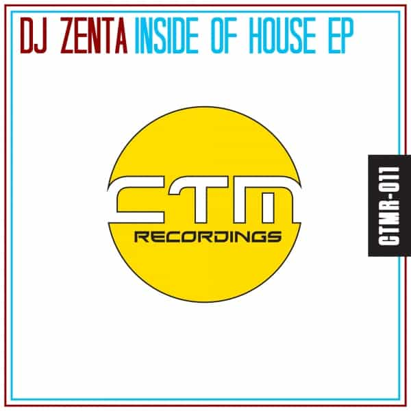 INSIDE OF HOUSE EP