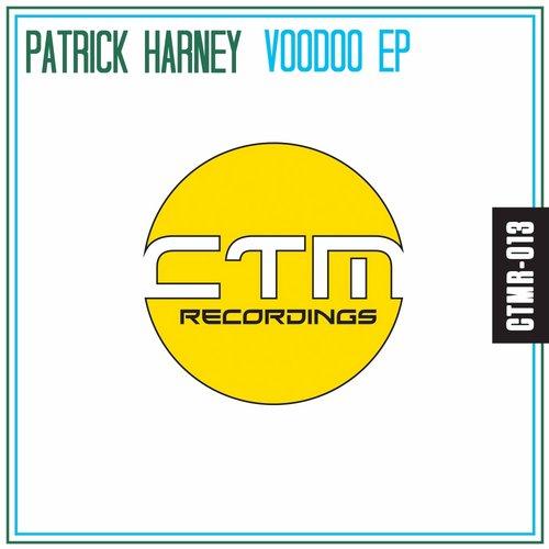 Patric Harney - Voodoo EP