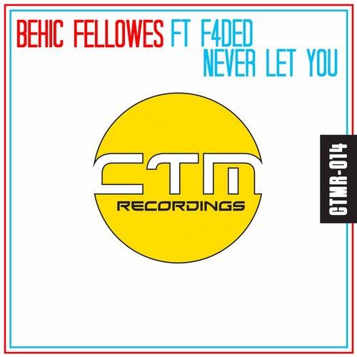 Behic Fellowes - F4DED - CTMR014