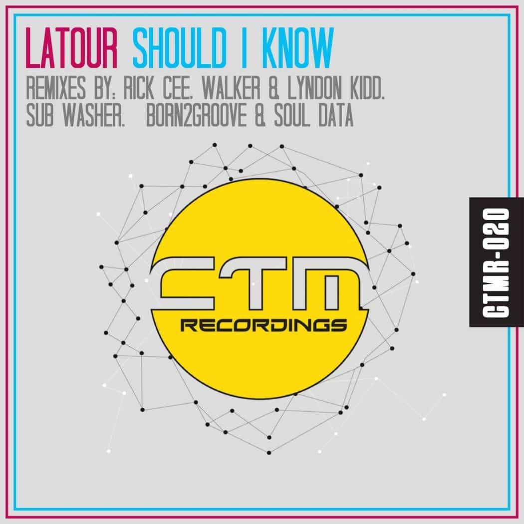 Latour Should I Know