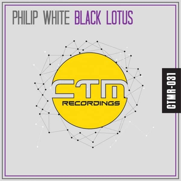 Philip White Black Lotus