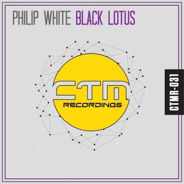 Philip White Black Lotus