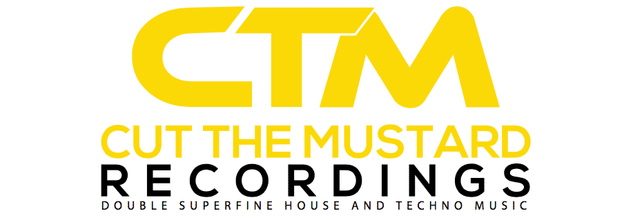 "CTM Recordings - ""London's Independently Global"" House & Techno Label"